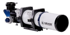 Meade 80mm Series 6000 ED Triplet APO